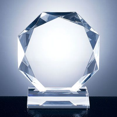 Crystal Diamond Award 1