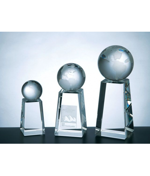 Globe Crystal Awards 1