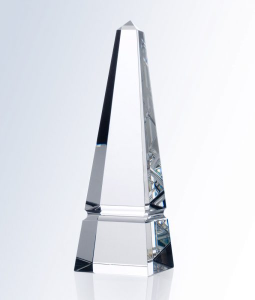 Crystal Obelisk Award 1