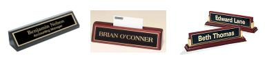 Name Signs & Office Gifts 1