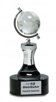 Glass Globe Award