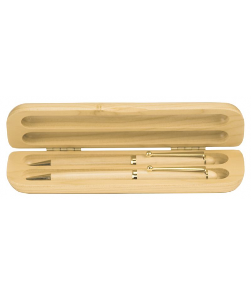 Maple Pen Case 1