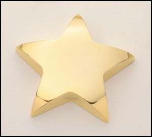 Star Paperweight 1