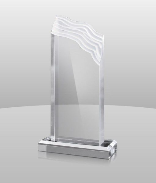 Top Wave Acrylic Award 1