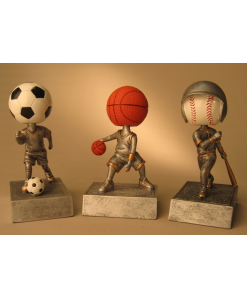Bobblehead Trophies