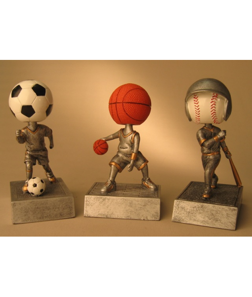 Bobblehead Trophies 1