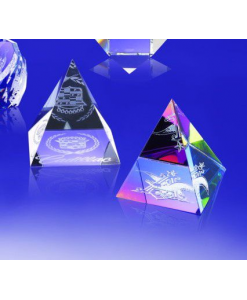 Crystal Pyramid Award