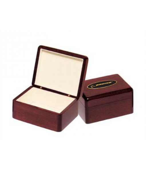 Rosewood Jewelry Box 1
