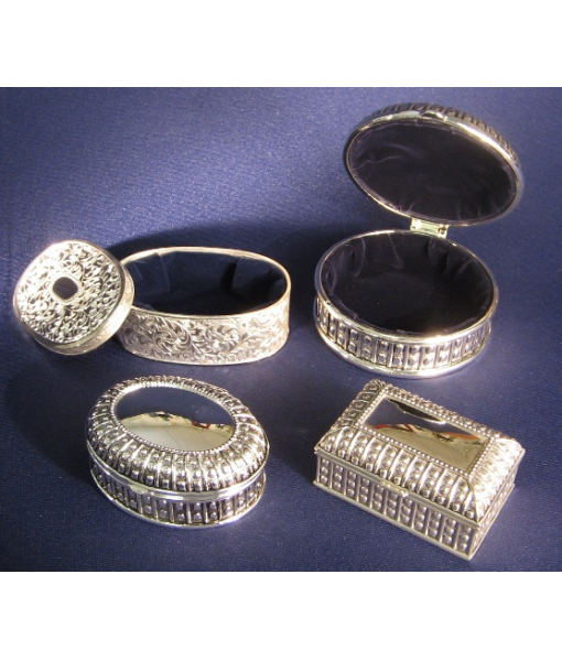 Silver Plated Gifts 1