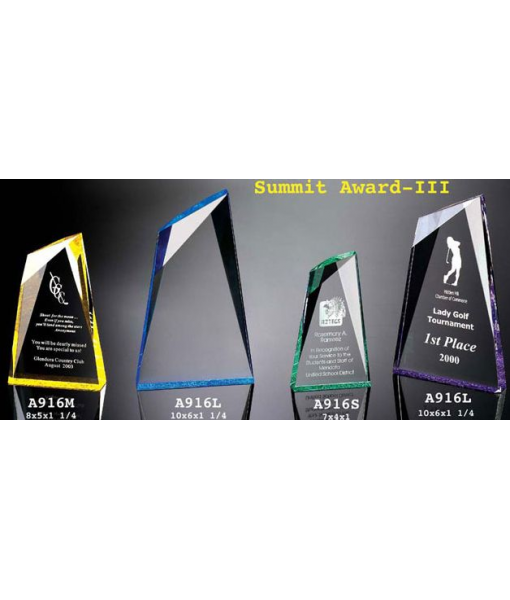 Summit Awards 1