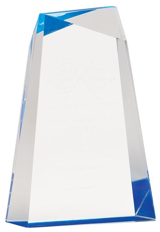 Blue Bottom Award