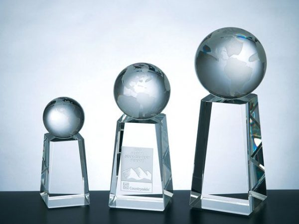 Globe Crystal Awards