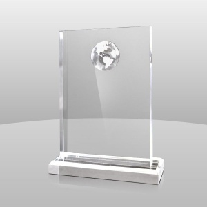 Globe Acrylic Awards