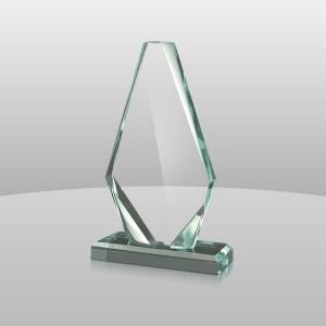 Jade Acrylic Award