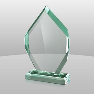 Jade Acrylic Diamond Award