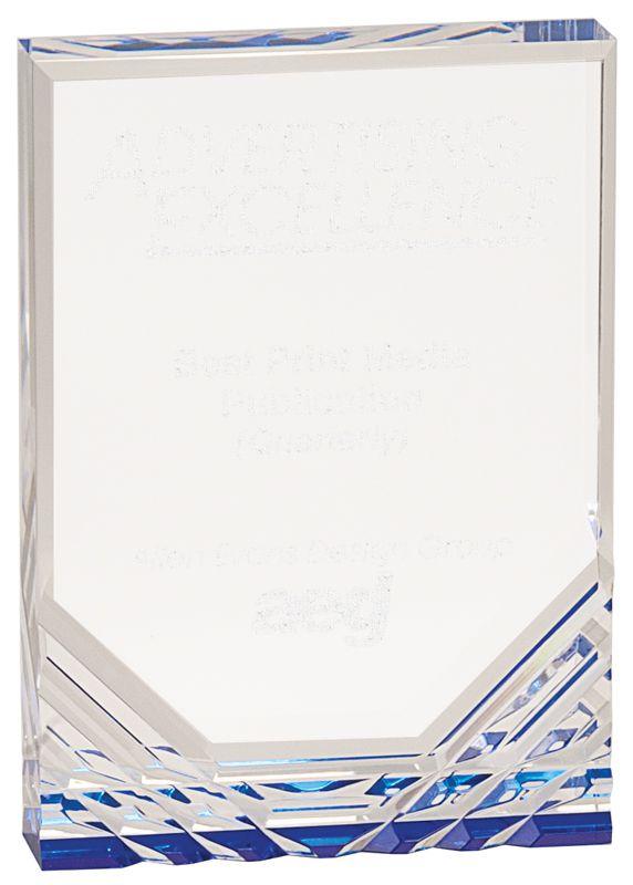Mirage Acrylic Award