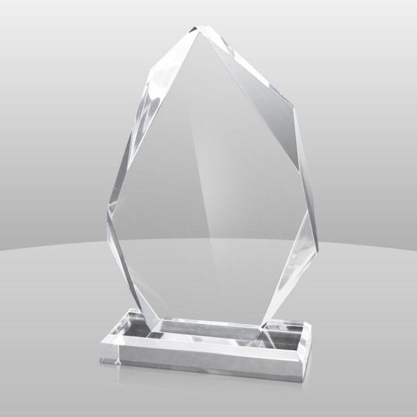 Modern Acrylic Award