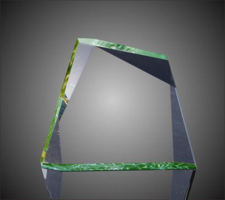 Acrylic Wedge