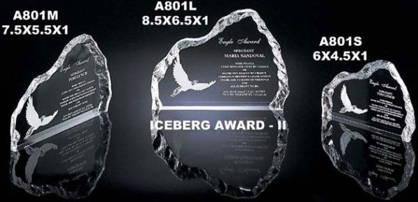 Iceberg Awards